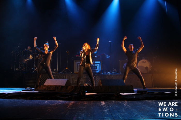 CHRISTINE & THE QUEENS - Queen of Pop. - Page 6 Img_2572-c