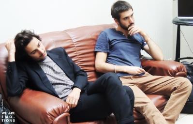 Arthur & Raphaël